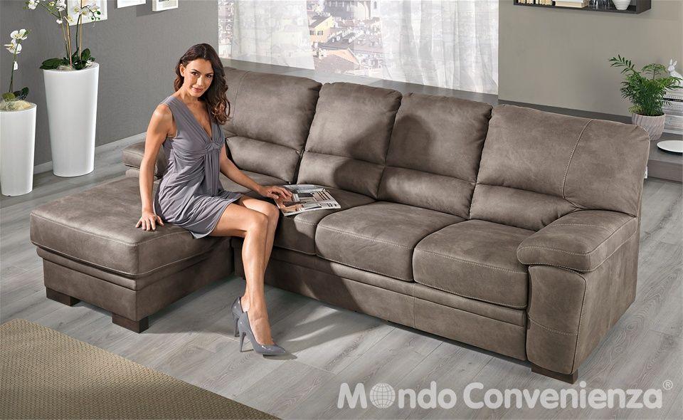 Divano letto Diana Mondo Convenienza Muebles