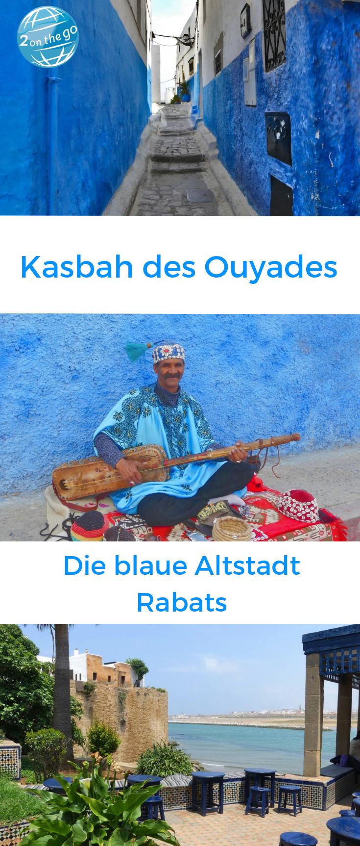 Rabat Die Schonsten Sehenswurdigkeiten In Marokkos Hauptstadt Reisen Marokko Reisen Marokko