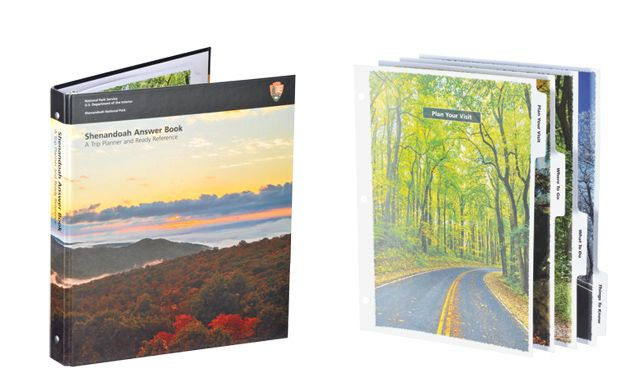 short run binders and tab dividers - Corporate Image Brilliant - folder dividers tabs