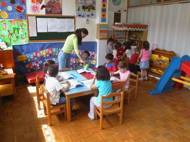 Ξεκινά η υποβολή αιτήσεων για τους παιδικούς σταθμούς του δήμου Αθηναίων