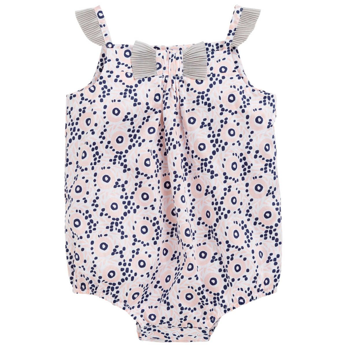a2efdb4647501fe1e5106999de4457f7 peter morrissey woven romper big w little miss style,Big W Childrens Clothes