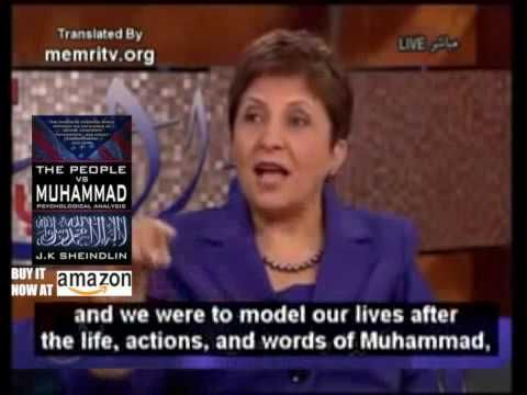 Ex Muslim Says Muhammad Was Psychologically Disturbed Places To