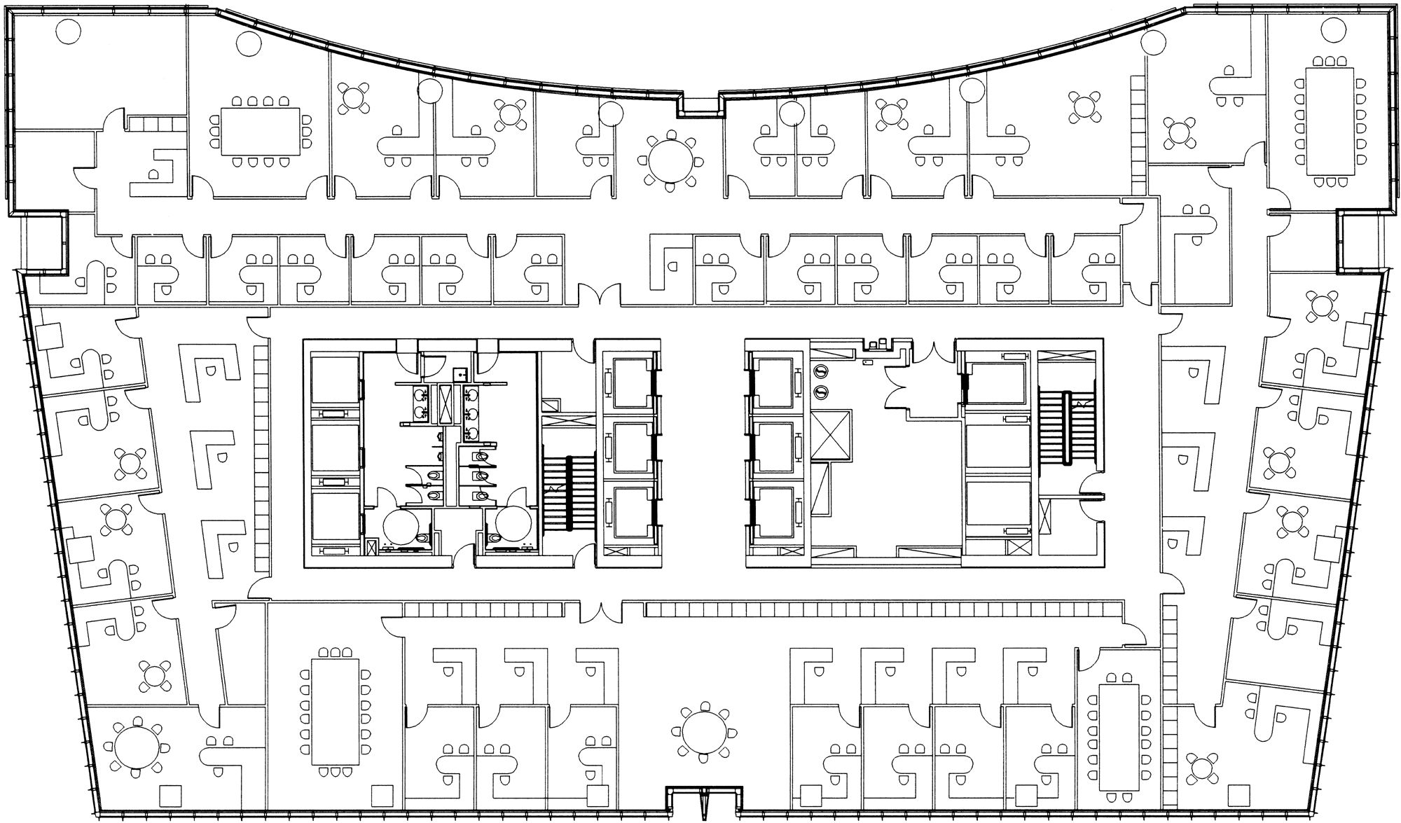 Office Plan - Google Search