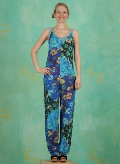 In China DUNGAREES - Jumpsuits Save The Queen! New Online Clean And Classic Outlet Cheapest YCYWst