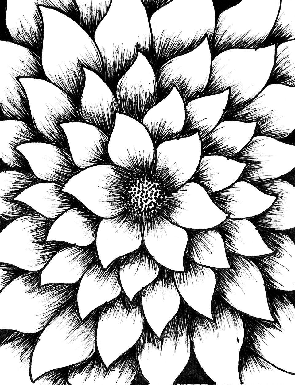 Flores Hechas A Mano Flores Minimalistas Flores Flores Hechas A Mano