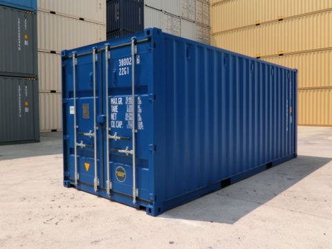 BSL Containers is an ISO container manufacturer of highest quality shipping containers storage containers & BSL Containers is an ISO container manufacturer of highest quality ...