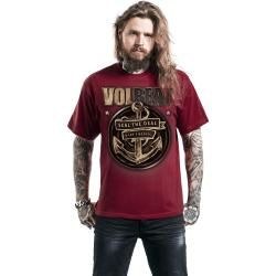 Photo of Volbeat Anchor T-Shirt