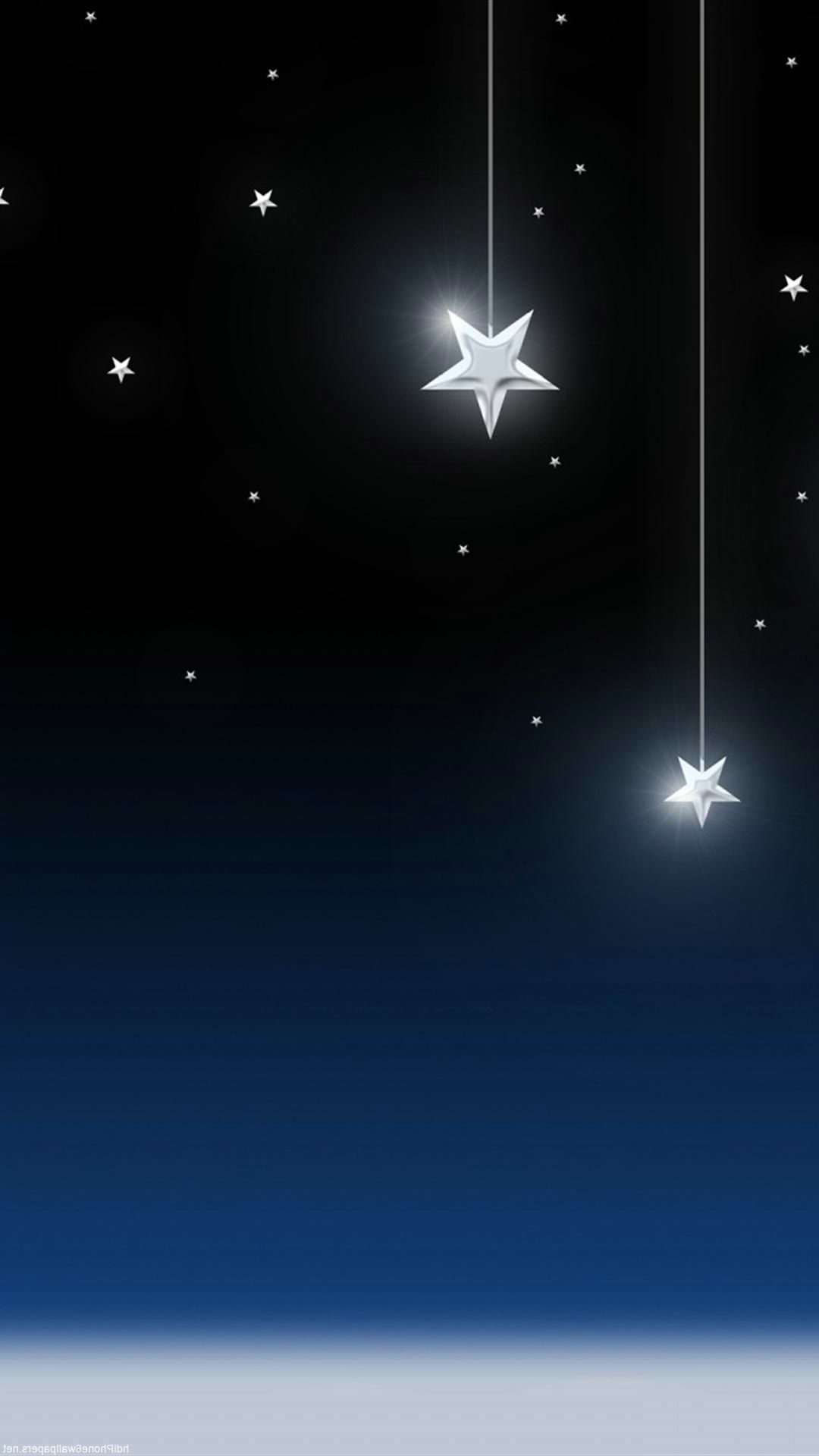 Cute Iphone Wallpaper Ideas Stars Wallpaper For Android Iphonewallpapers Pinterest