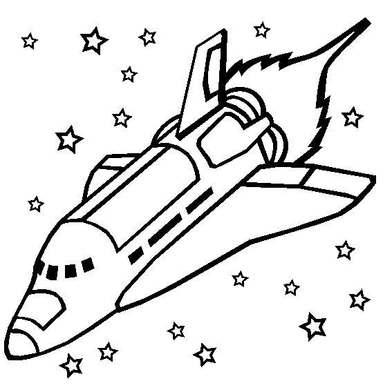Space Shuttles Crossing The Star Coloring Pages For Kids Dr Printable Space Shuttles Coloring Pages For Ki Space Coloring Pages Space Shuttle Coloring Pages