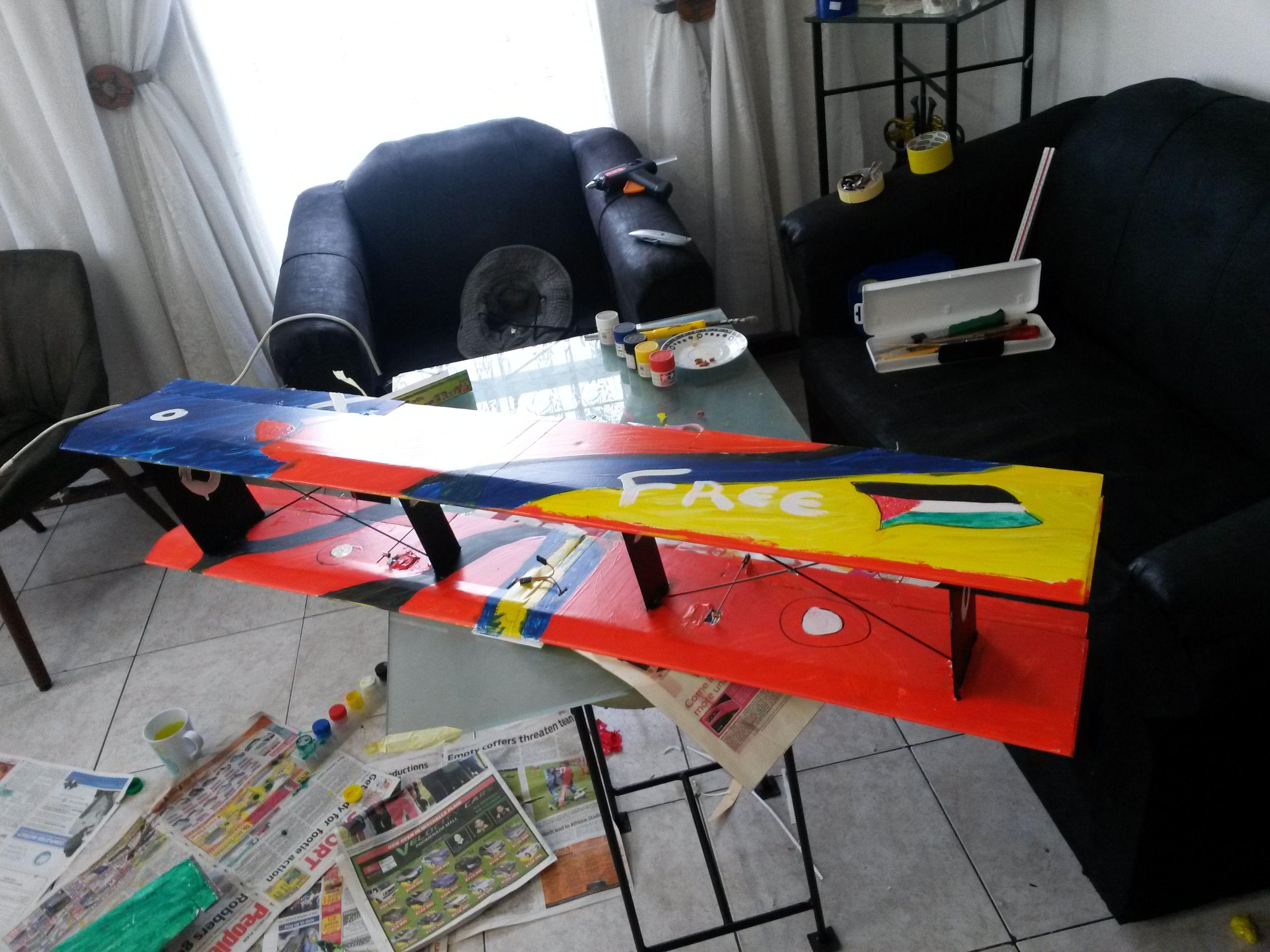 Pin on Scratchbuilt RC Planes