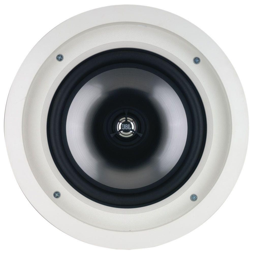 Architectural Edition Powered By Jbl 100 Watt 8 In In