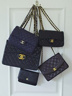 Chanel Bags On Ebay