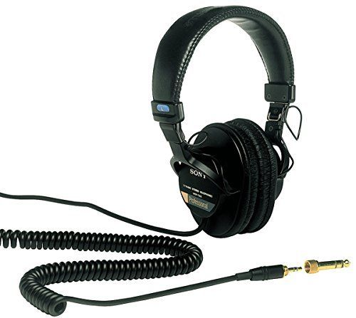Sony MDR7506 Professional Large Diaphragm Headphone This is among the hot selling items in Musical Instruments category in Canada. Click below to see its Availability and Price in YOUR country.