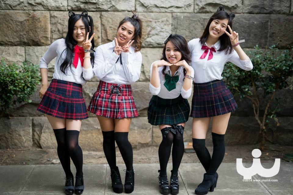 Japan summer dress code