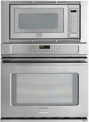 Frigidaire Gallery Series 27 Inch Electric Combination