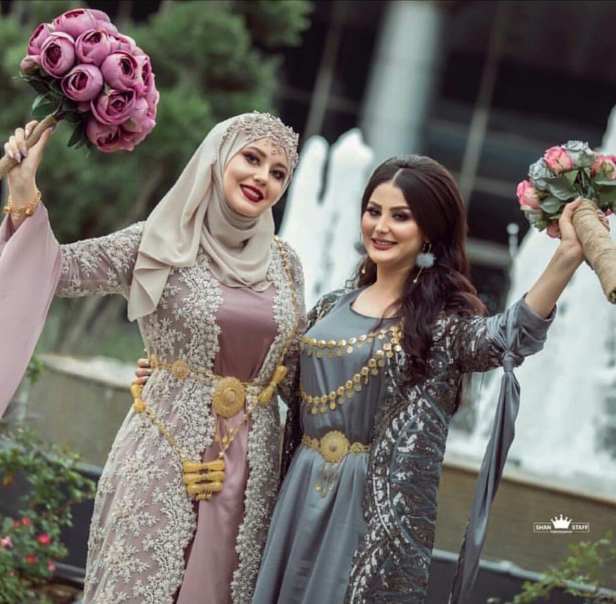 pinterest just4girls  kurdische kleider
