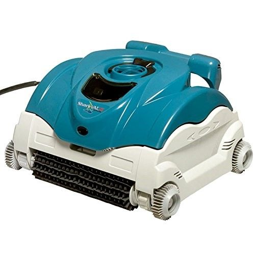 Hayward Sharkvac Xl Without Caddy Robotic Pool Cleaner Pool Cleaning Automatic Pool Cleaner
