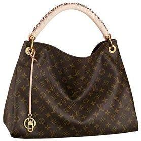 0dbebc039554 Replica Louis Vuitton Artsy GM. Replica Louis Vuitton Artsy GM Handbags  Online