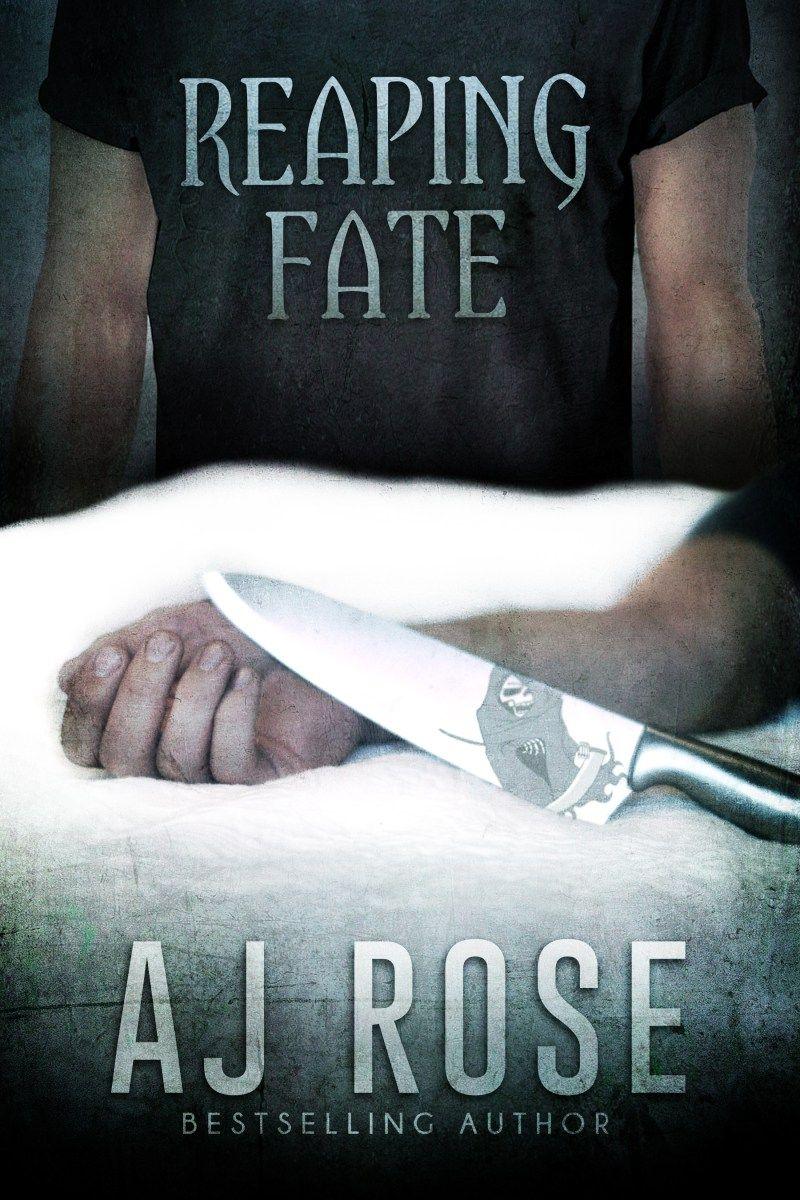 Reaping Fate (A.J. Rose) - Review by Jordan
