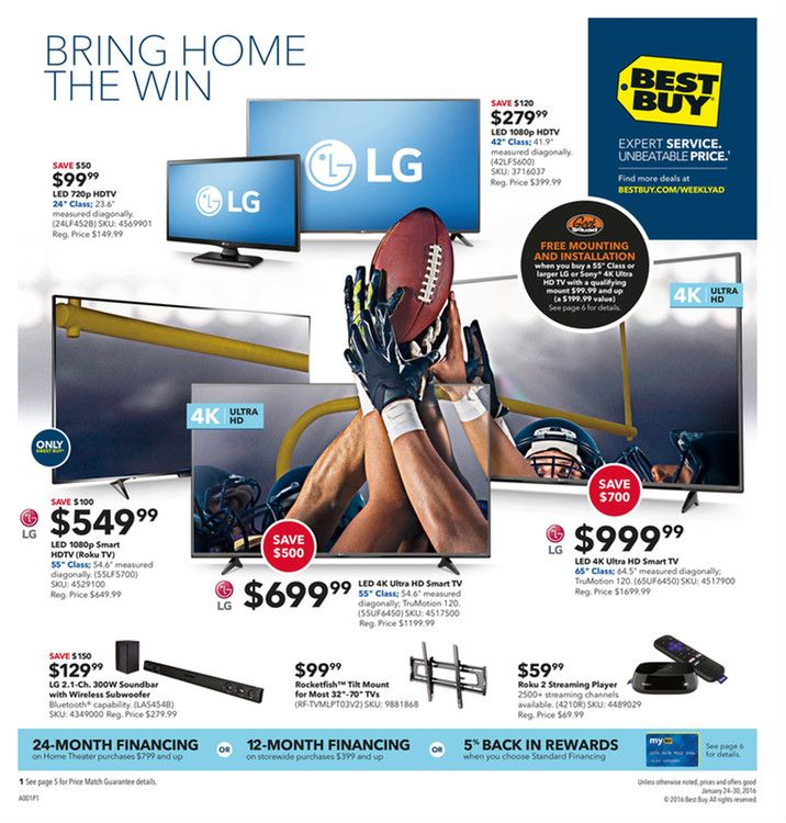 Best Buy Weekly Ad January 17 23 2016 Weekly Ads And Circulars January 2016 Us Retailers And Groceries Posting Their La Cool Things To Buy Weekly Ads Ads