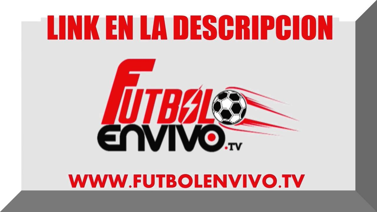 Pin En Futbol En Vivo Online Gratis