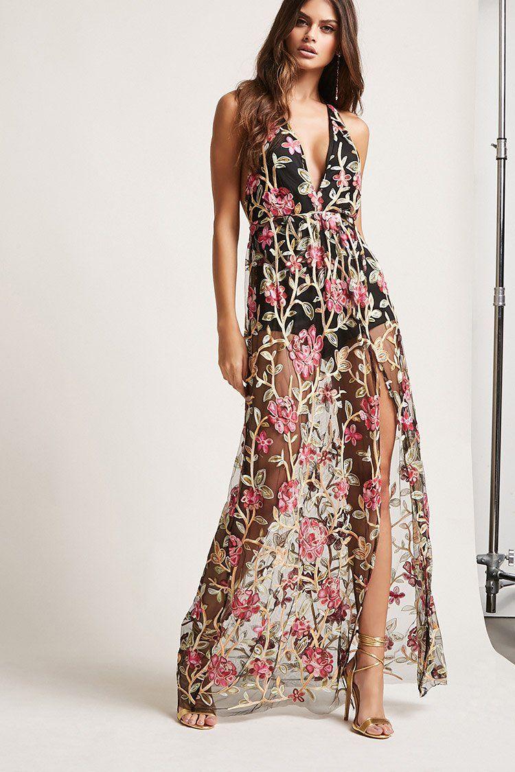 e8efd98694f Product Name Floral Halter Maxi Dress