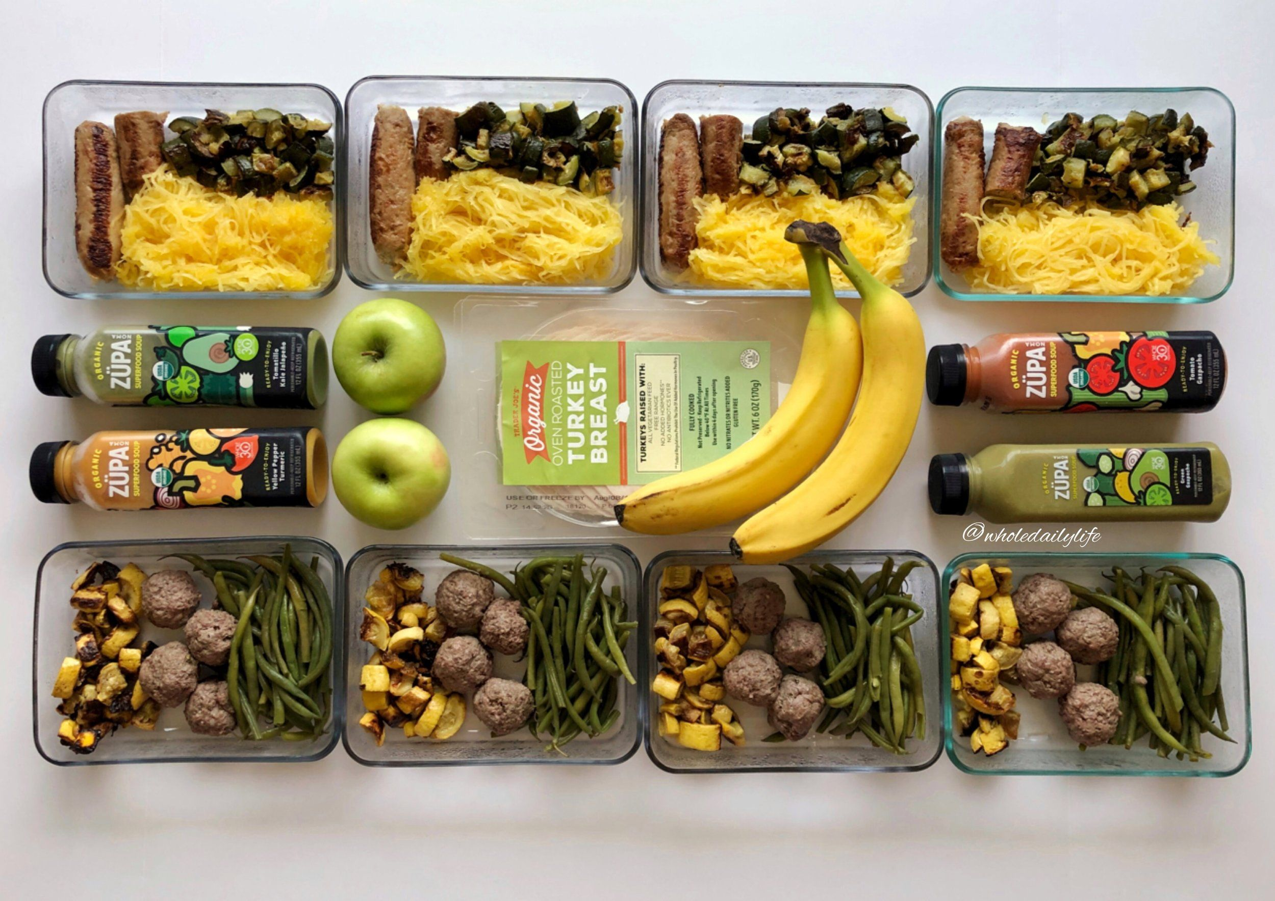 My top tip for simple whole30 meal prep whole daily life