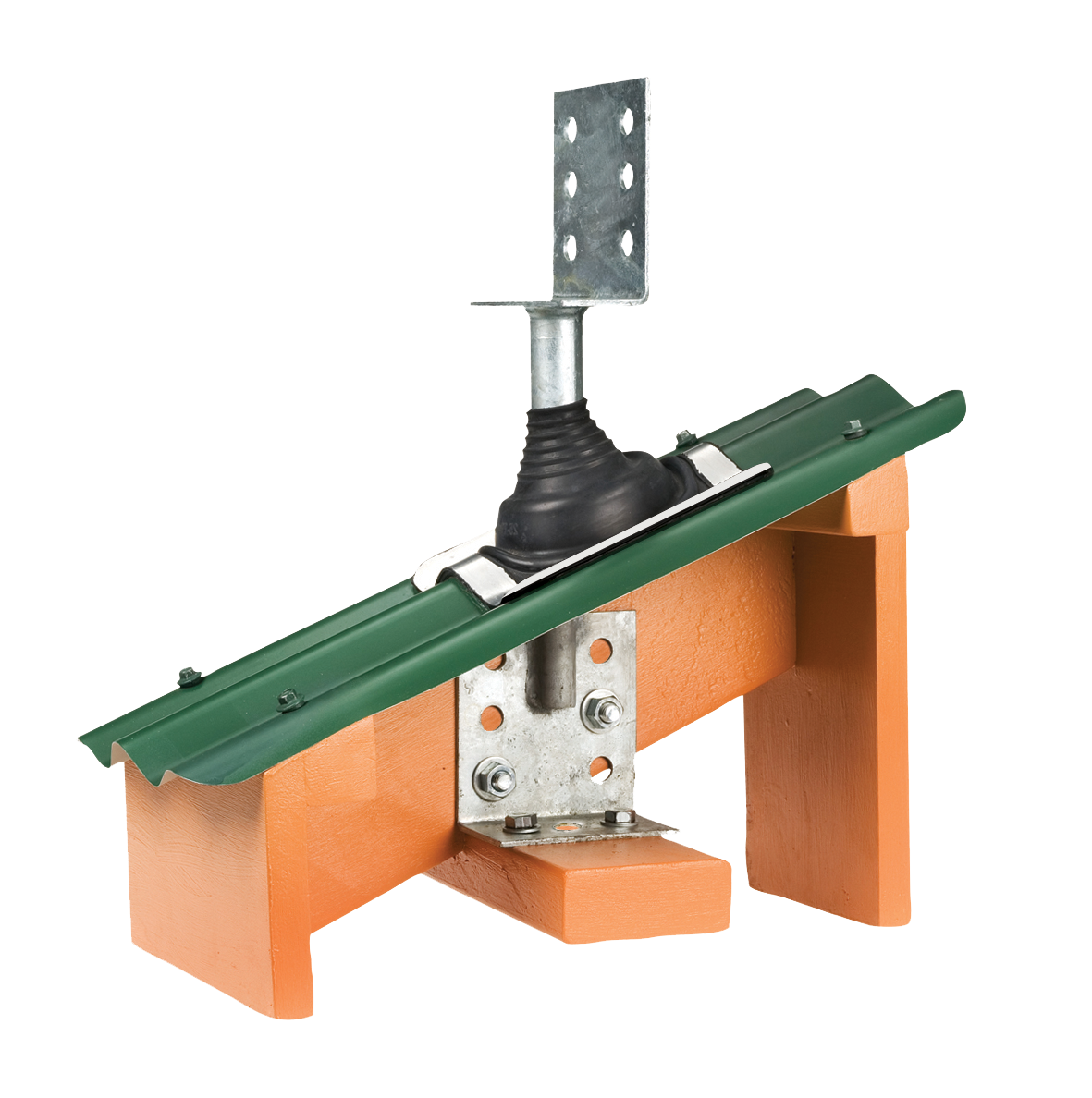 (attaching pergola to roof over gutter) Roof Extenda Brackets -  BuyBuildingSupplies.com.au - Attaching Pergola To Roof Over Gutter) Roof Extenda Brackets