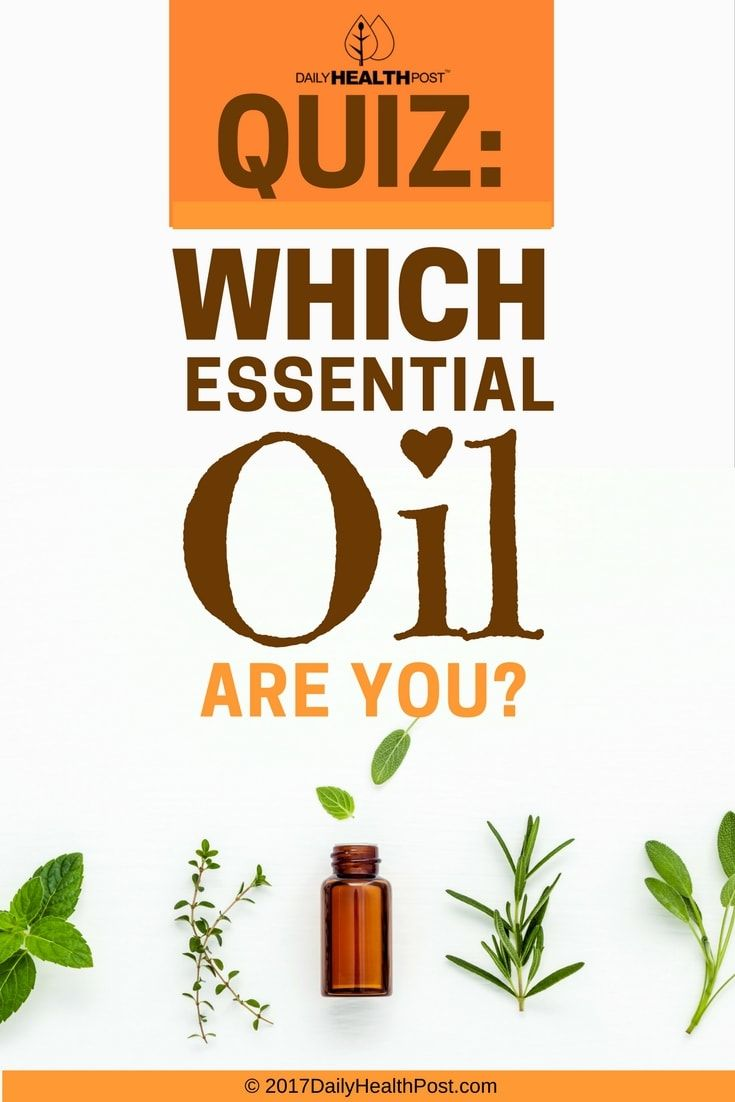 quiz which type of essential oil are you  quiz essential oils can calm invigorate and even focus your inner self