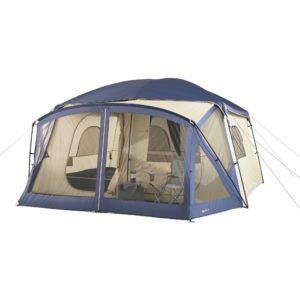 Greatland 2 Room Dome Tent With Screened Porch  sc 1 st  Pinterest & Greatland 2 Room Dome Tent With Screened Porch | http://ceburattan ...