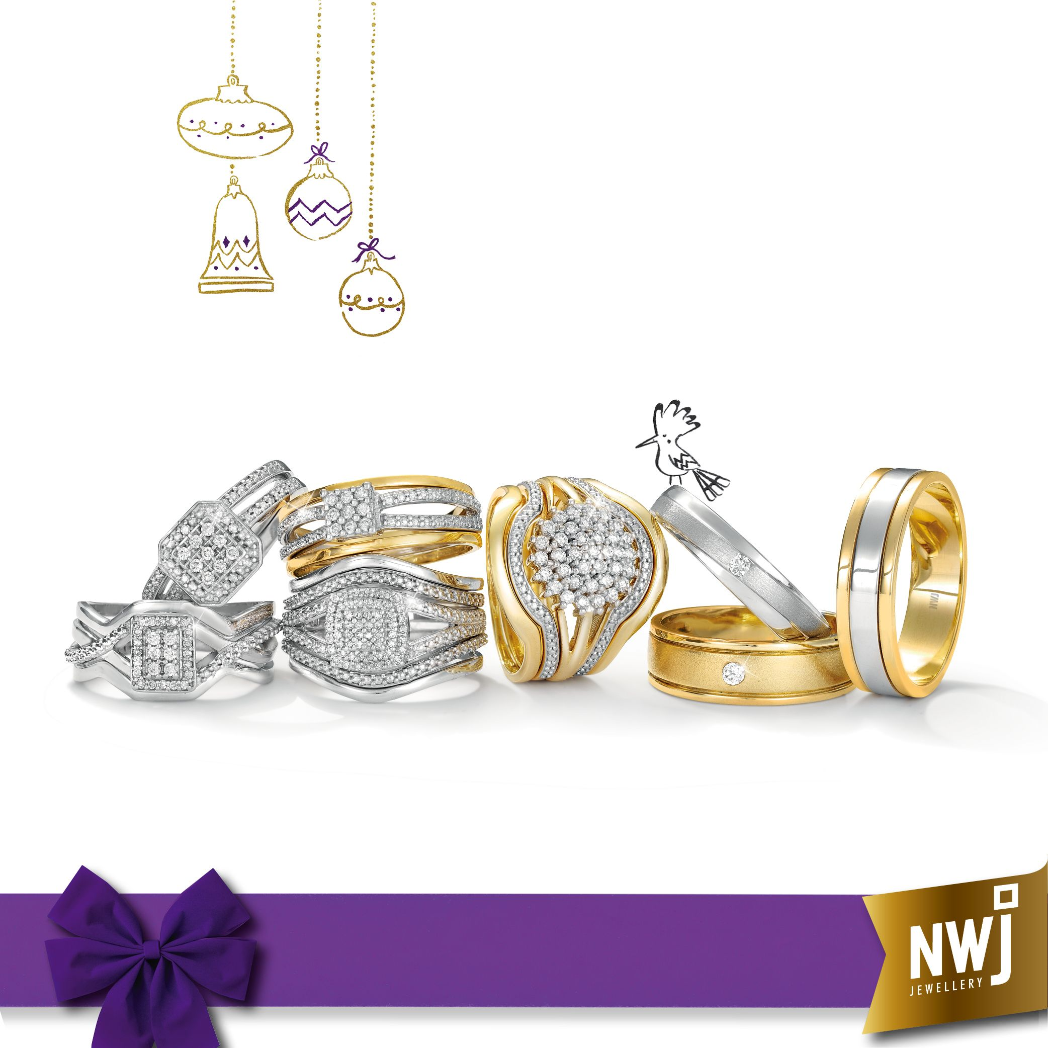 Make this a Christmas to remember forever with a wide range of