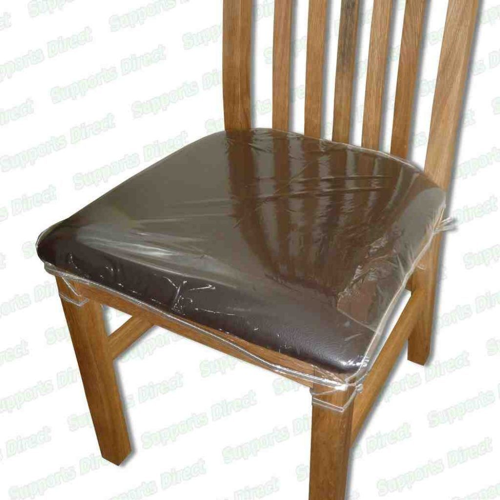 Plastic Covers For Dining Room Chair Seats  Httpenricbataller Classy Seat Cover Dining Room Chair Inspiration Design