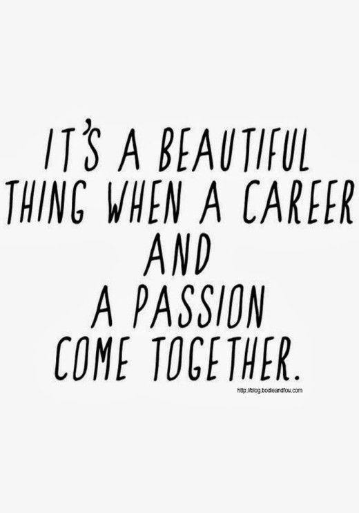 career goal quotes