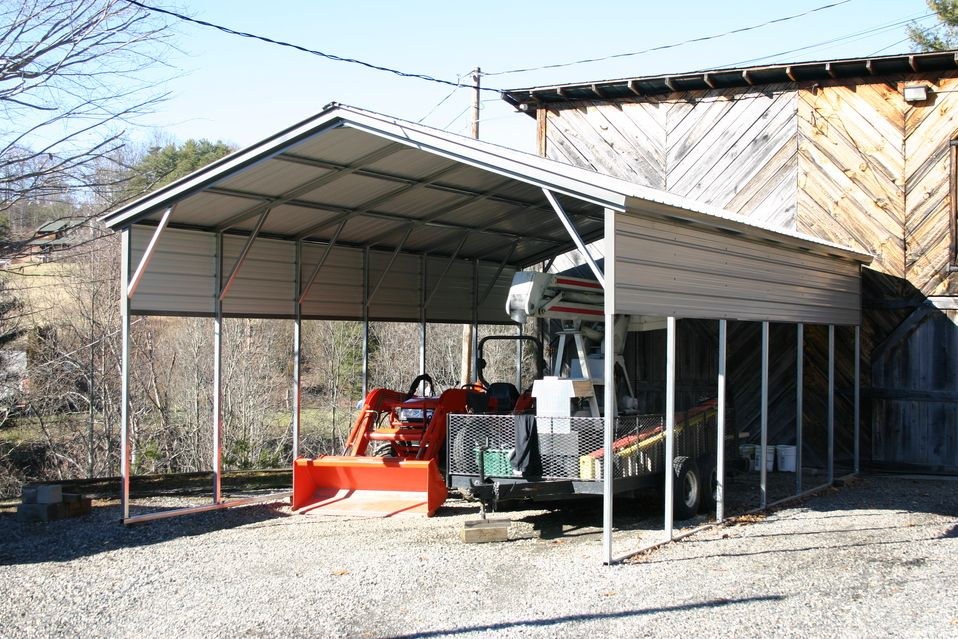 Steel Carports for Sale Steel carports, Carport