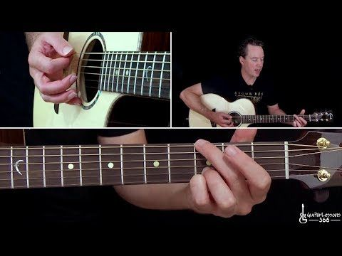 Tom Petty And The Heartbreakers I Wont Back Down Guitar Chords