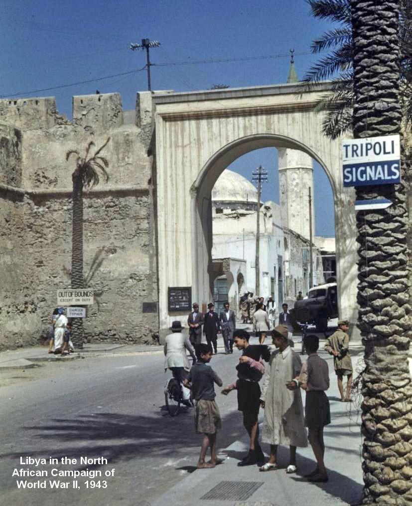 Pin On Libyan History & Nature
