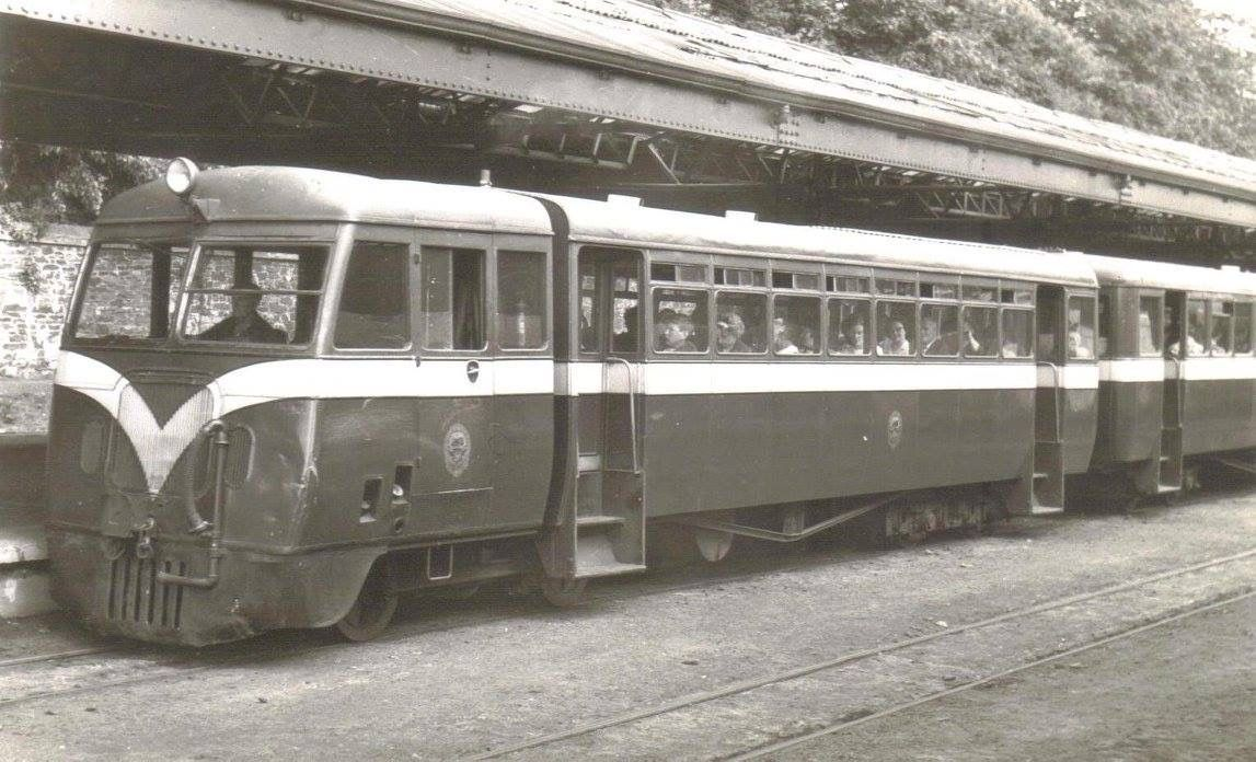 Pin by John Quaye on Donegal Railcars (With images