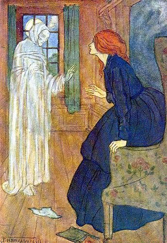 Emma Florence Harrison This so reminds me of Van Gogh\'s \