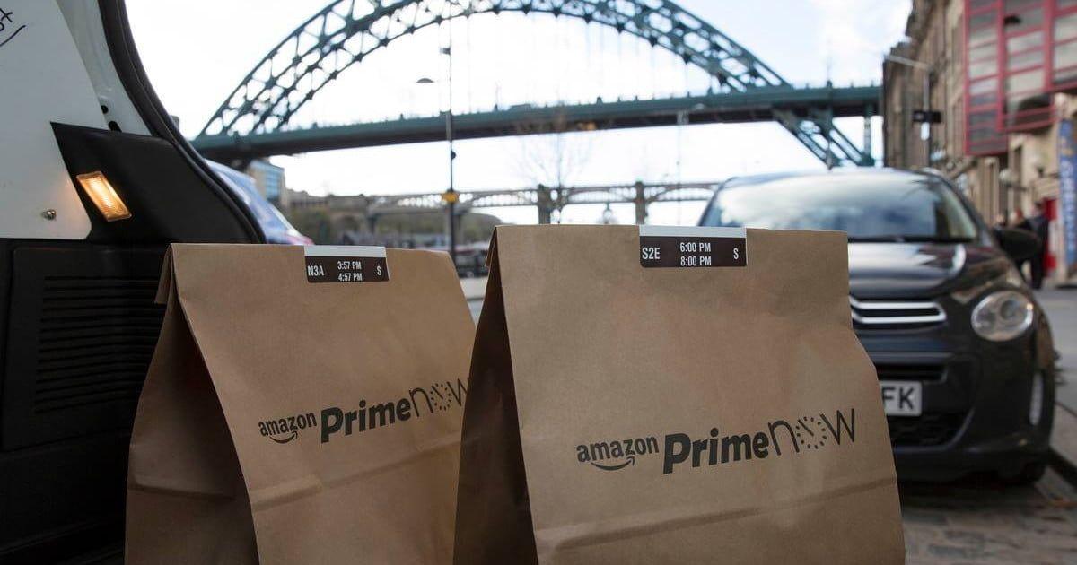 How does amazon prime now work digital trends amazon