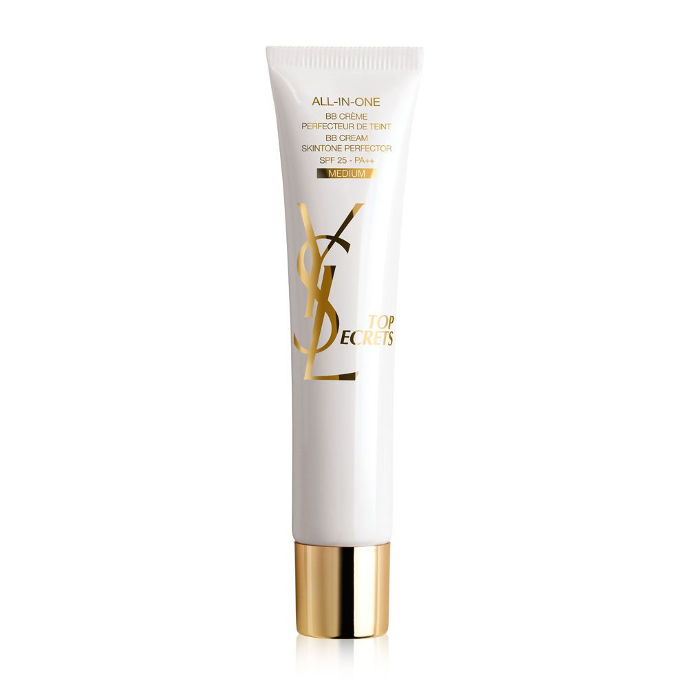 Top Secrets All In One Bb Cream In 2020 With Images Bb Cream Anti Wrinkle Face Cream Ysl Beauty