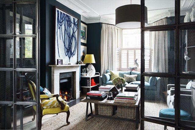Living Room Ideas Blue Living Room Blue Rooms Living Room Lighting