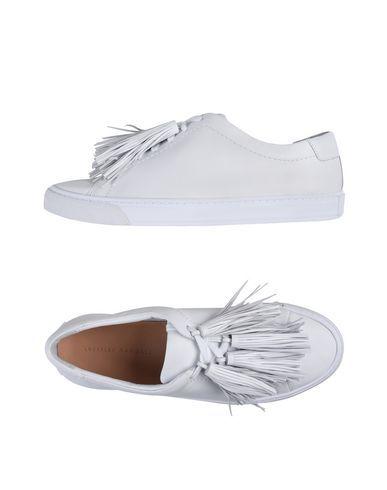 Sunching Muchachos Muchachos primero caminan los zapatos que destellan la zapatilla de deporte ligera del LED blanco tamaño 21 O5r6YF7