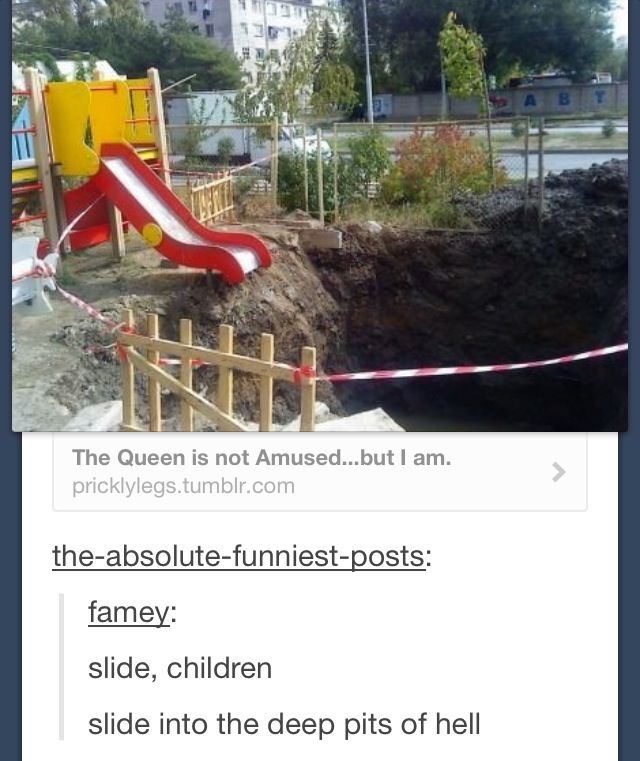 It's Adam's slide....