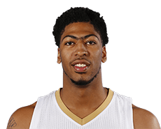 Official Nba Bio Of Anthony Davis Anthony Davis New Orleans Pelicans New Orleans