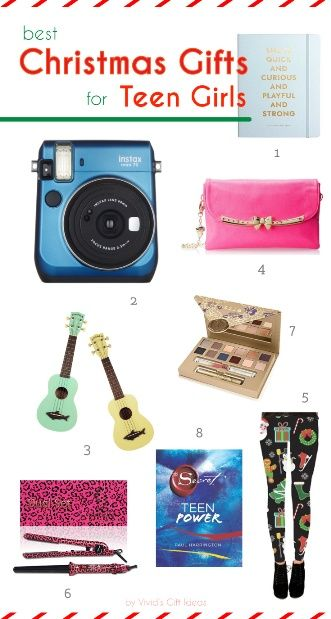 last minute christmas gift ideas for teen girls - Christmas Present Ideas For Teens