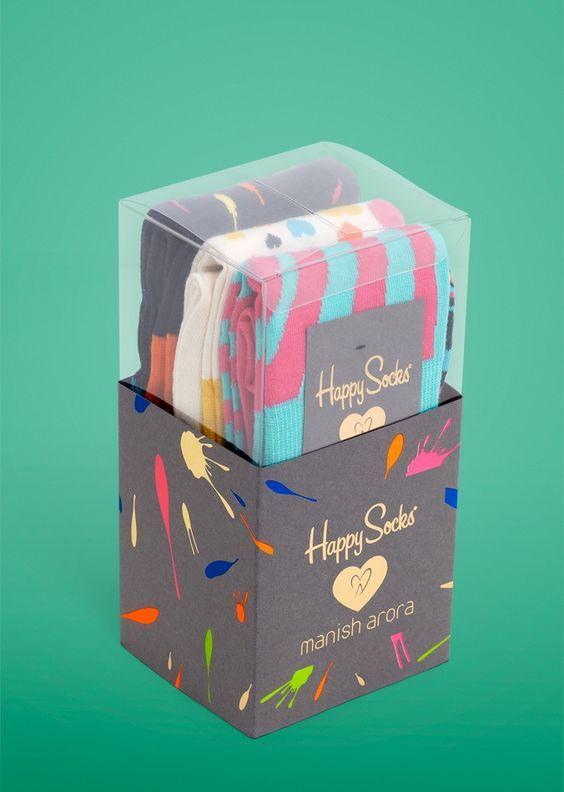 japan packaging socks - Cerca con Google