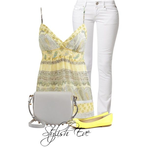 A fashion look from August 2013 featuring Wet Seal tops, Replay jeans and Sole Society flats. Browse and shop related looks.