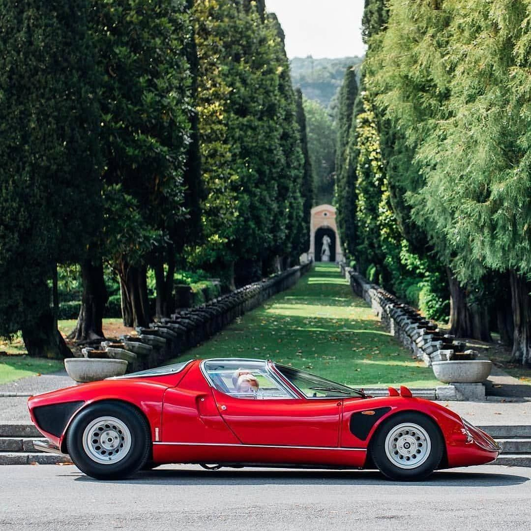 Alfa Romeo Classic Cars For Sale Italy