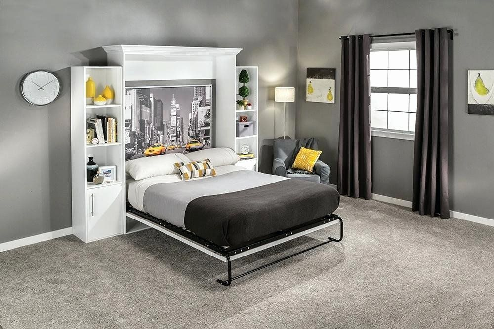 Bedroom sofa Bed Ikea Elegant Awesome Murphy Beds Awesome