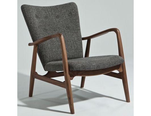 Finn Juhl Style Model 2 Chair